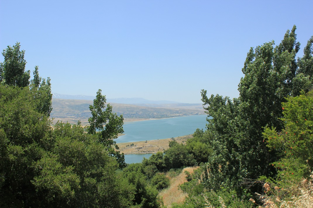 Qaraoun